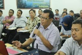 WORKSHOP PENULISAN DAN PUBLIKASI JURNAL INTERNASIONAL